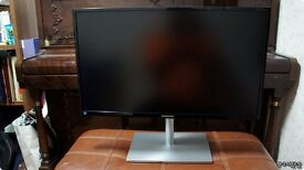 For sale Samsung S27C750, full HD 1080p monitor