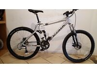 "KONA Kikapu 26"" MTB - downhill - trail - all mountain"