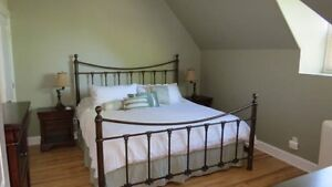 Two Bedroom Close to Queen's - Available May 15