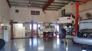 BEST VALUE MECHANICAL WORKSHOP Southport Gold Coast City Preview