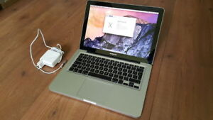 Swap: 2011 MacBook Pro 13.3 (A1278) for high-end video card