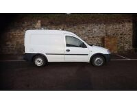 Vauxhall combo sale or swap