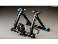 B'Twin In'Ride Indoor Turbo Home Trainer Cycle Bicycle Road Bike Racer