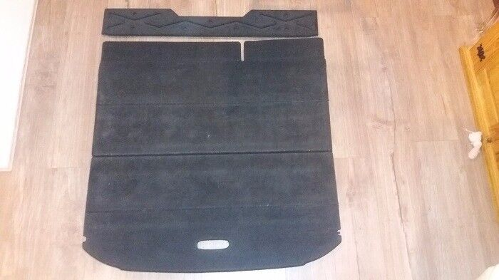 Seat Altea XL Folding Boot Parcel Shelf With Boot Divider