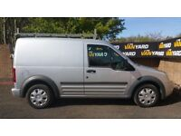 FORD TRANSIT CONNECT 2ltr diesel