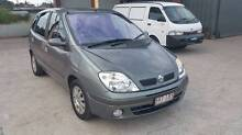 2002 Renault Scenic in GREAT CONDITION WITH RWC&12MONTHS WARRANTY Salisbury Brisbane South West Preview