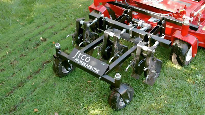 Buying an Aerator for Your Lawn