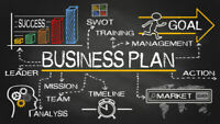 Decks and business plans- created by Lawyer with MBA