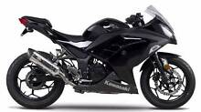 ninja300 - $4300 this week only Maddington Gosnells Area Preview