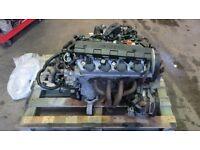 03 Honda civic engine
