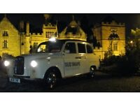 Taxi Photobooth for Wedding/Party