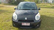 2011 Suzuki Alto Hatchback RWC+10MONTHS REGO+12WARRANTY Salisbury Brisbane South West Preview
