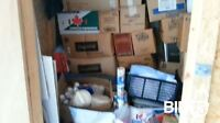 A lot of boxes ,Storage containers,miscellaneous items-For sale.