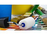 ACE DECORATORS-Painting & Decorating