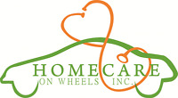 HomeCare on Wheels