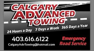 Towing and Mechanical Services