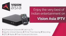 VISION ASIA INDIAN IPTV ONLY $200 (BRAND NEW 1 DAY USED) Campbelltown Campbelltown Area Preview