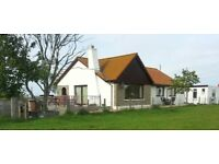 Rental property - Curlew Cottage, Inver