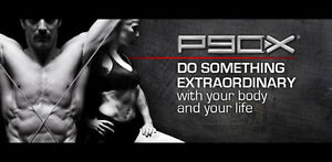 P90X: Extreme Home Fitness (13 DVD Set)