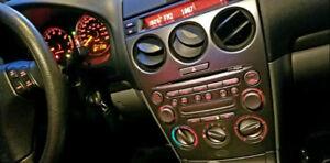 Mazda 6 - 2004