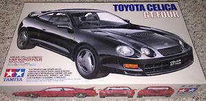 Tamiya 1/24 Toyota Celica GT4