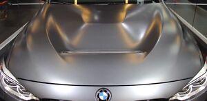 Carbon fiber hood BMW M Ferrari Lamborghini mclaren