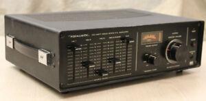 100 Watt PA Amp - Realistic MPA 90