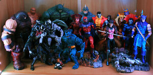 NEW Marvel Select Action Figure Collection Sale!