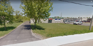 840 sq.ft office space for Lease Gananoque