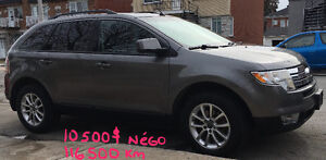2009 Ford Edge VUS Traction Intégrale