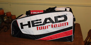 Huge Head Tour Team tennis racket bag