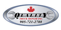 Parts Delivery Driver