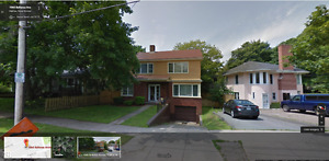Beautiful/Large South-End House near Dalhousie and St. Mary