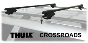 Thule Roof Rack Cross Bars