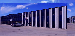 3549 Sq Ft Office/Warehouse with BONUS Yard - West End