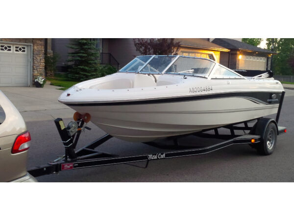 2006 Chaparral SSi 180