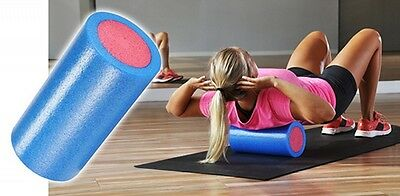 Fitnessrolle Massagerolle Faszienrolle Sportrolle Yogarolle aus Schaumstoff
