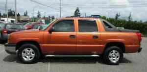 2003 Chevy Avalanche 1500