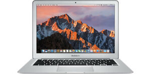 LIKE NEW MACBOOK AIR! YEAR 2014! 4GB RAM! OS x 10.13! WARRANTY!