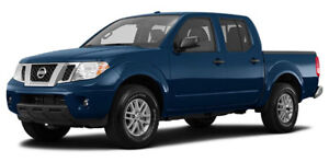 NISSAN FRONTIER BRAND NEW BODY PARTS FITS 2008-2015