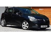 Renault Clio 0.9 TCe ( 90bhp ) MediaNav ( s/s ) 2013MY Dynamique
