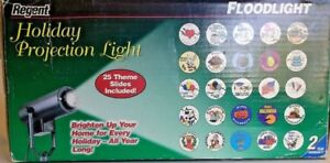 Regent Holiday (All Occasion) Projection Floodlight 25 Slides