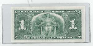 Canada Bank Notes