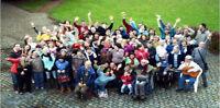 Social volunteering in Belgium