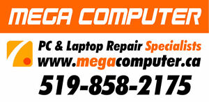 Mega Computer is your one stop shop for PC/Laptop Repair!!!! London Ontario image 4