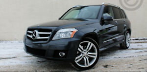 *PAYMENT OPTIONS* 2010 Mercedes-Benz GLK350 4Matic *ALL APPROVED