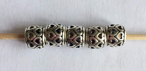 Sterling silver .925 beads