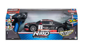 1:16 AUDI R8 LMS Ultra r/c Racing Series 4 sell ** Brand new**