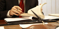 Professional Paralegals and LAWYERS