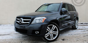 ***PAYMENT OPTIONS AVAILABLE*** 2010 Mercedes-Benz GLK350 4Matic